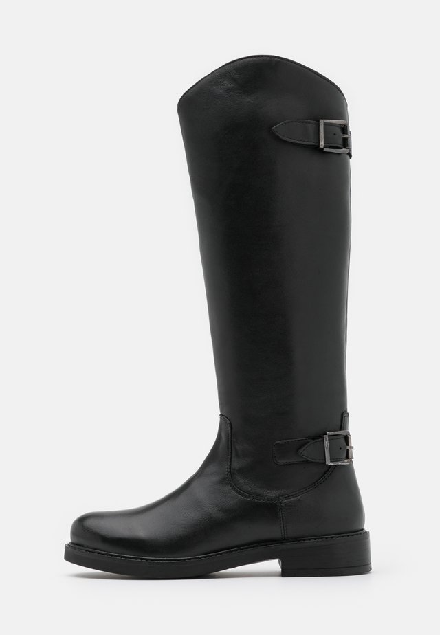 LOLA - Boots - noir