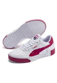 Puma - Sneakers laag - white - 2