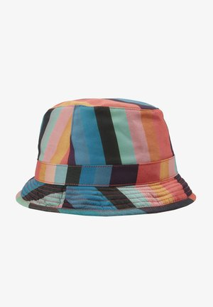 ARTIST HAT - Hut - red/multicolor