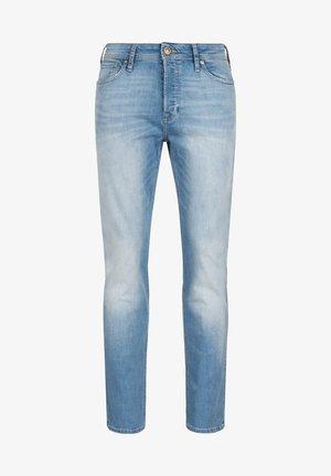 CLARK JJARIS  - Straight leg jeans - light blue denim