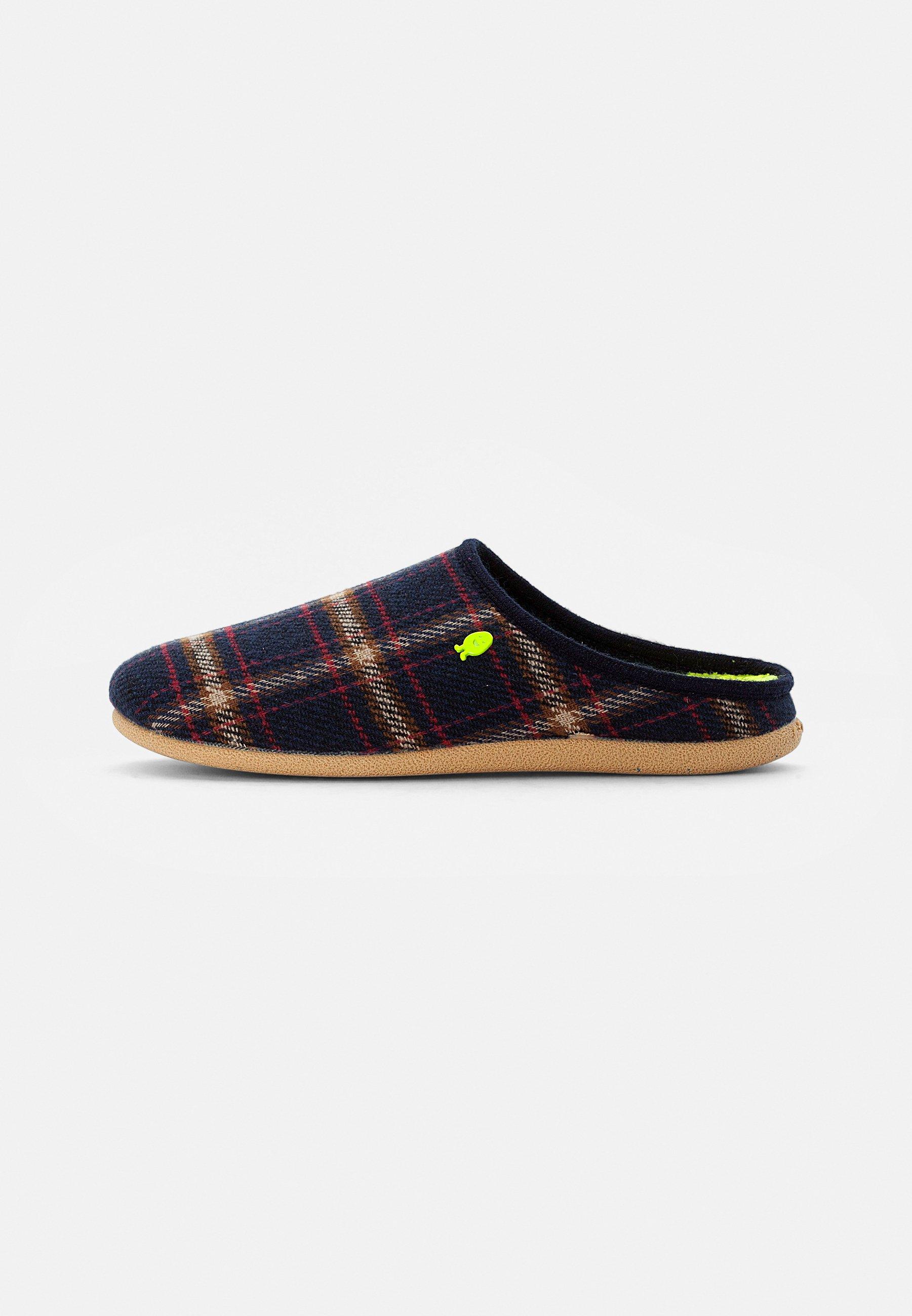 Uomo DAMULS - Pantofole