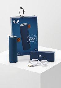 Fresh 'n Rebel - POWERBANK 3000 MAH - Power bank - indigo - 4