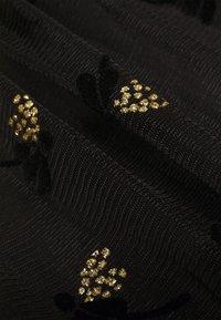 Alice McCall - MOON LOVER DRESS - Koktejlové šaty/ šaty na párty - black - 6