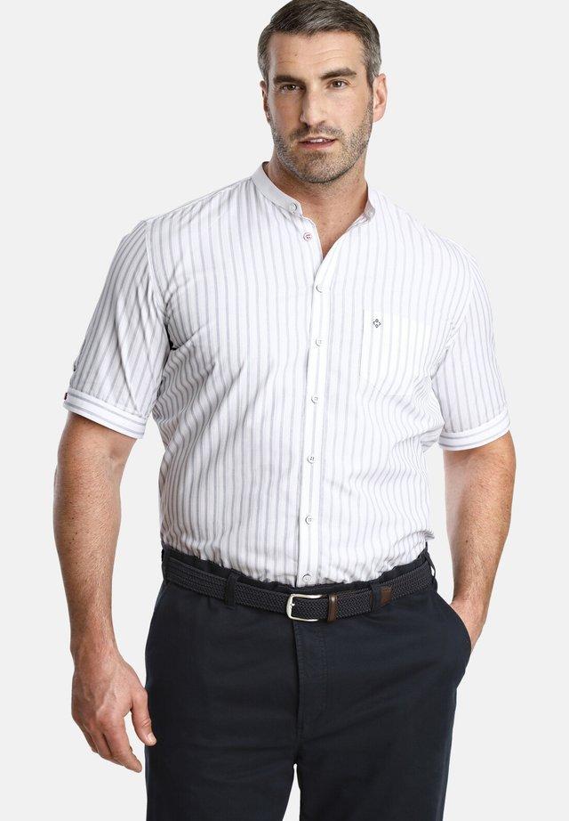DUKE KEENAN - Overhemd - white