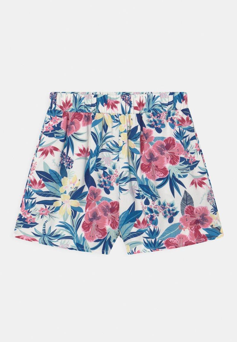 Pepe Jeans - GIA - Shorts - multi-coloured