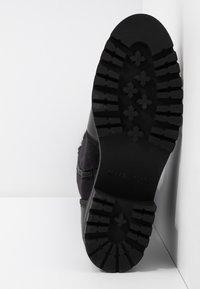 Unisa - IMPU - Boots - black - 6