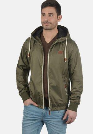 MATS - Outdoor jacket - green