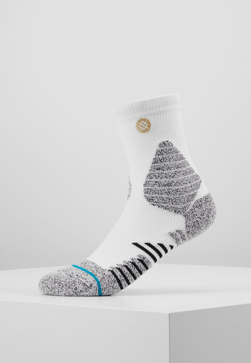 Stance - ICON HOOPS - Calcetines de deporte - white