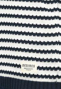 Desires - HILDE - Jumper - blue - 3