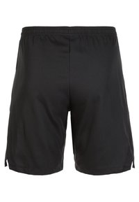 Nike Performance - LASER - Sports shorts - black/white - 1