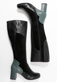 Chie Mihara - MURAL - Boots - multicolor - 3