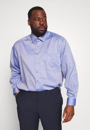 OLYMP LUXOR PLUS - Formální košile - marine