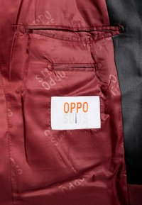 OppoSuits - HOT TUXEDO - Kostuum - burgundy - 12