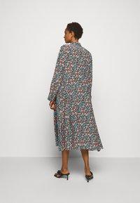 Paul Smith - WOMENS DRESS - Shirt dress - multi - 2