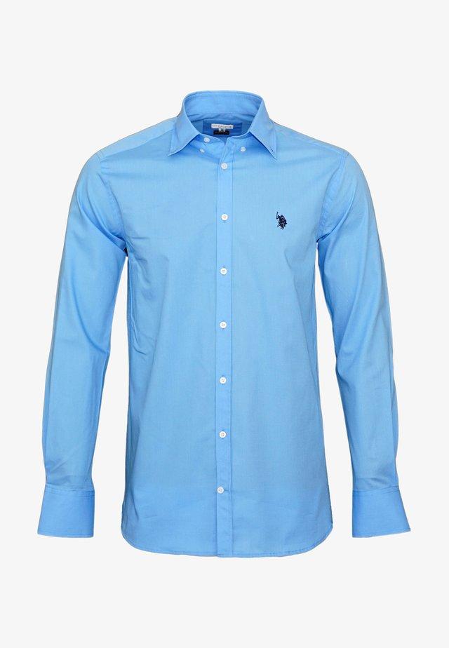 LONG SLEEVE - Overhemd - blue