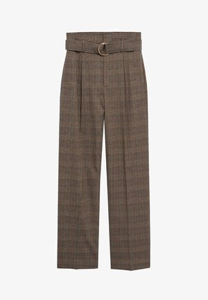 GALA - Trousers - braun