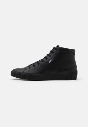 HITO - Baskets montantes - black