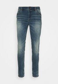 TYO - Slim fit jeans - dirty medium