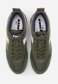 Diadora - OLYMPIA - Zapatillas - sandal green - 5