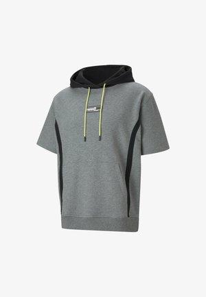 FRANCHISE  - Huppari - medium gray heather