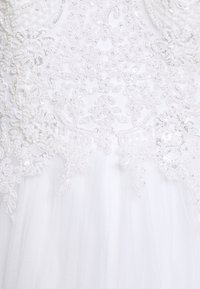 Luxuar Fashion - Abito da sera - ivory - 2
