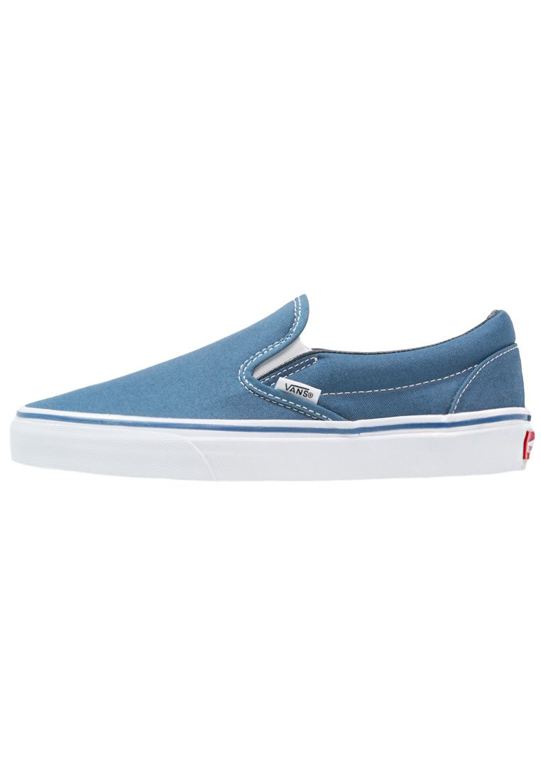 vans azzurre scarpe