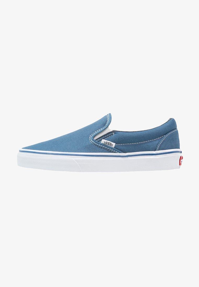Vans - CLASSIC SLIP-ON - Slip-ons - navy