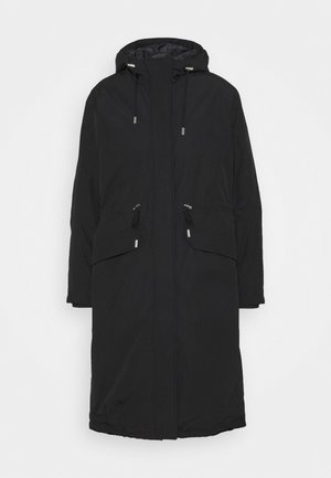 COBY CASUAL  - Parka - black