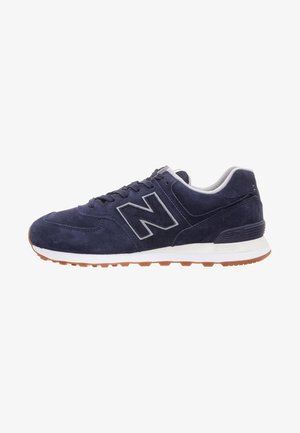 ML574 - Sneakersy niskie - dark blue