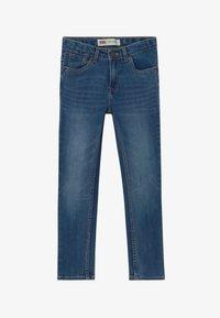 Levi's® - 510 BI-STRETCH - Jeans Skinny Fit - calabasas - 2