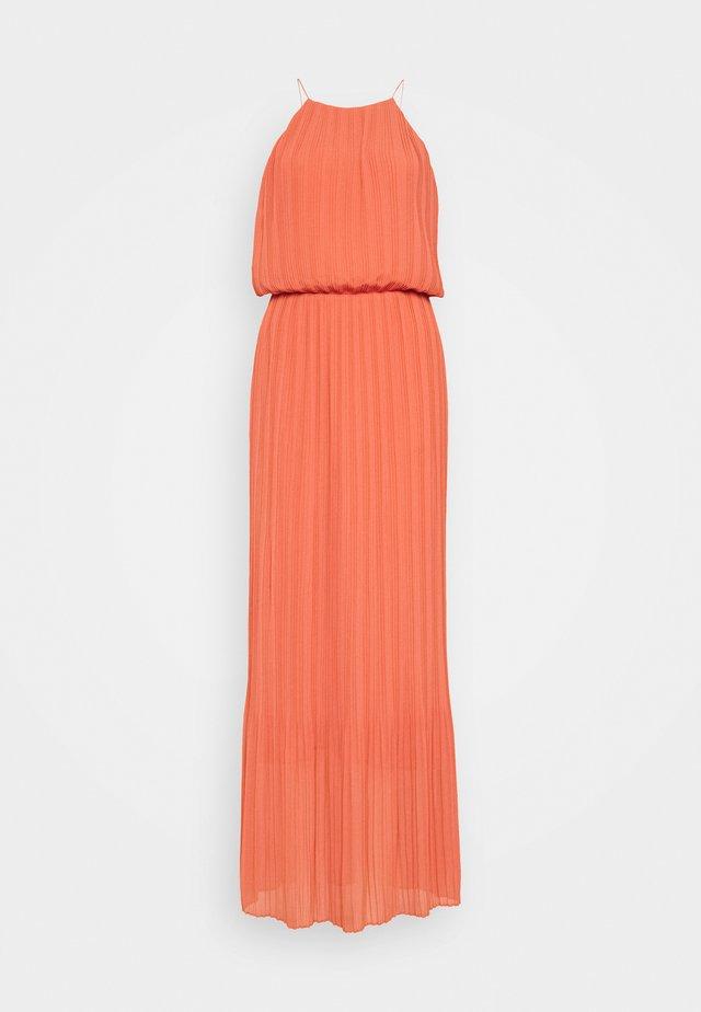 MYLLOW DRESS - Suknia balowa - apricot brandy