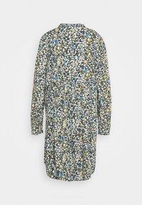 Object - OBJDITSY NELLE DRESS - Shirt dress - blue mirage - 8