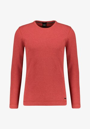 TEMPEST - Long sleeved top - koralle