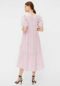 YAS - YASANDREA - Day dress - winsome orchid - 2