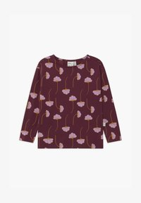 Mainio - Long sleeved top - bordeaux - 0