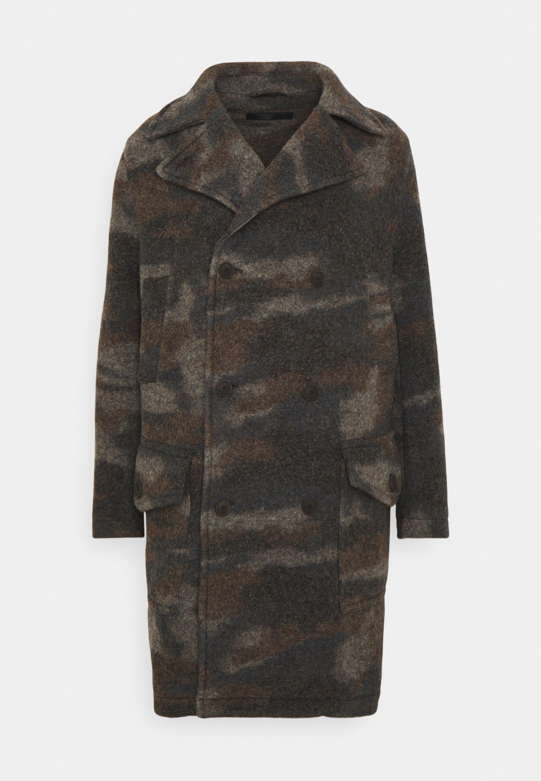 Men SAVONA - Classic coat