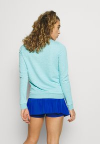 Lacoste Sport - Sweatshirt - light blue/light blue - 2