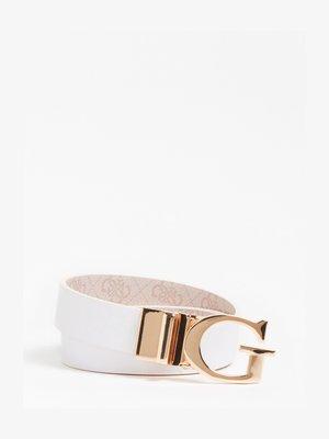 MIKA MIKA PANT BELT - Belt - blush