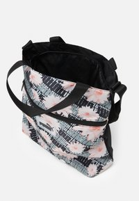 Puma - CORE POP SHOPPER UNISEX - Tote bag - black - 2