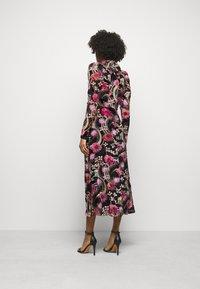 Temperley London - TIPPI DRESS - Maxi šaty - watermelon - 2