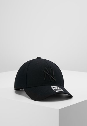 NEW YORK YANKEES SNAPBACK UNISEX - Keps - black