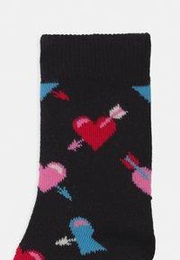 Happy Socks - I LOVE YOU 3 PACK UNISEX - Socks - multi-coloured - 2