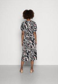 s.Oliver - Maxi dress - black - 2