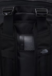 The North Face - BASE CAMP DUFFEL ROLLER - Holdall - black - 6