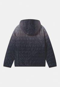 CMP - FIX HOOD - Outdoor jacket - antracite - 1
