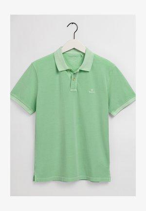 Piké - pastel green