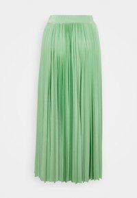 Marella - TRINCEA - Pleated skirt - verde - 1