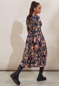 Odd Molly - JACQUELINE - Day dress - deep navy - 1