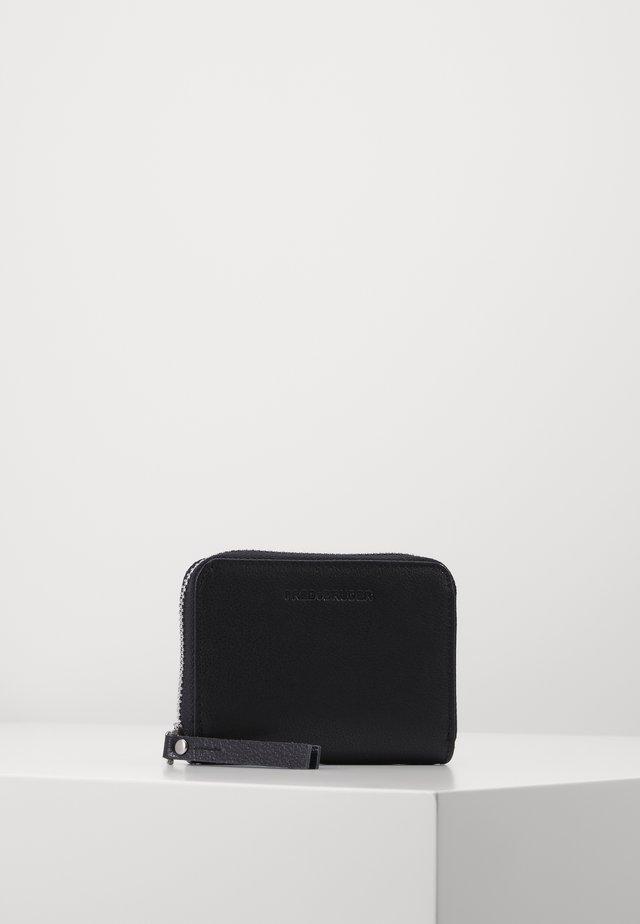 NUGGET - Wallet - black