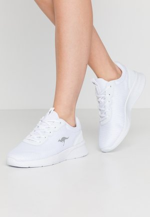 KF-A DEAL - Trainers - white